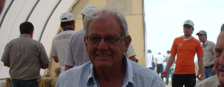 PAINFUL LOSS OF MANOEL HENRIQUE PEREIRA